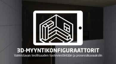 Myyntikonfiguraattori