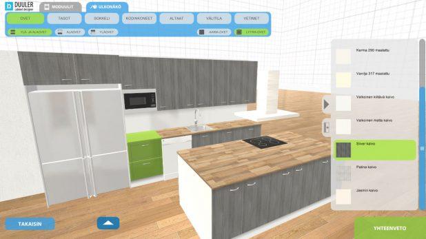 keittiön_suunnittelu