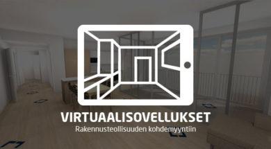 virtuaalisovellukset